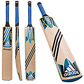 Adidas Libro County Grade 2 English Willow Cricket Bat Size 3