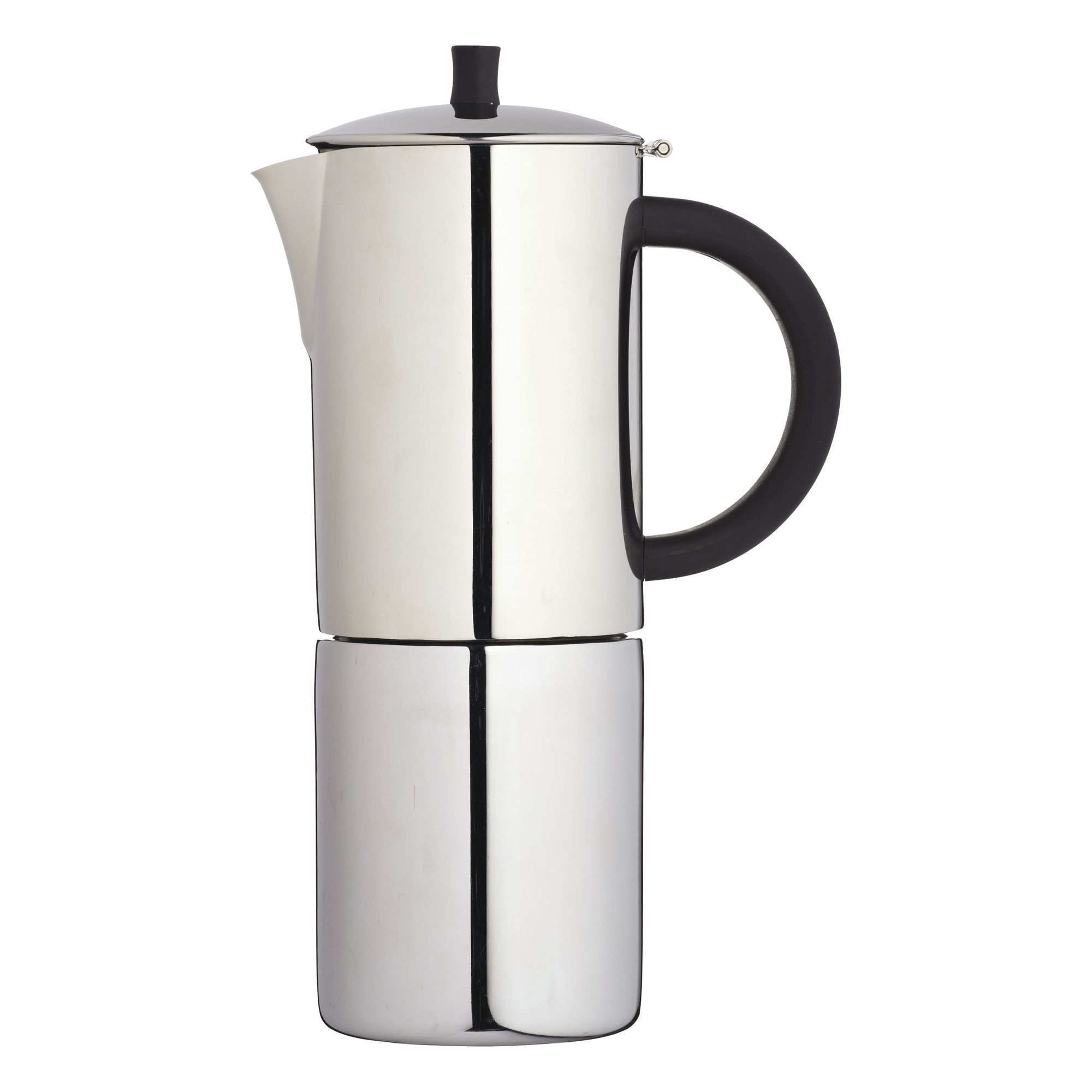 How To Use Le Xpress Coffee Maker : Other Kitchen Craft Le Xpress Stainless Steel Espresso Ten Cup Coffee Maker 500ml - Best price ...