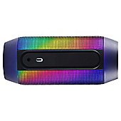 JBL Pulse Portable Bluetooth Speaker with LED light show
