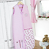 bed-e-byes Purfect Pink Sleeping Bag 6-18 months