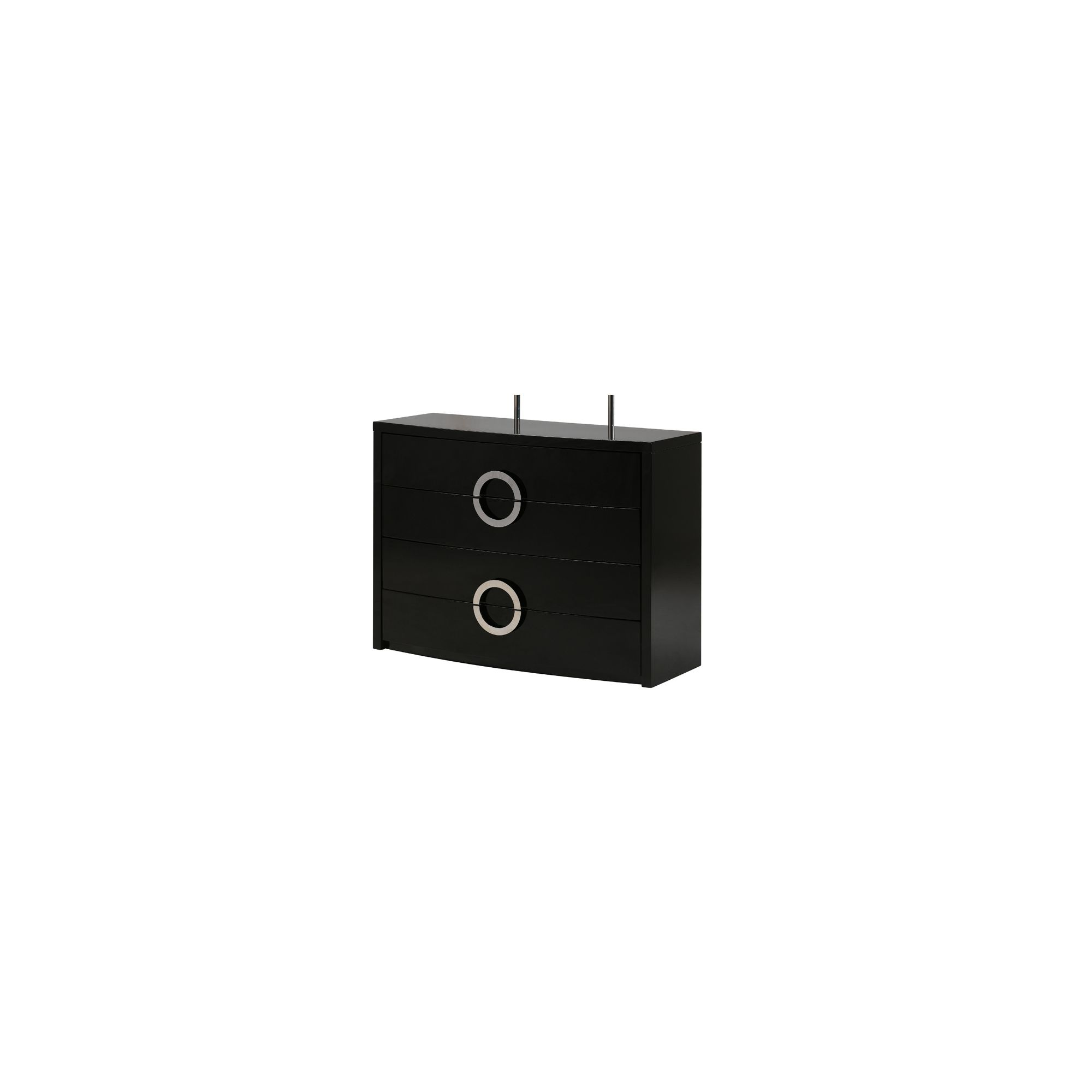 Elements Amanda Chest of 4 Drawers at Tesco Direct