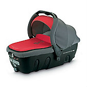 Jane Transporter 2 Carrycot/Car Seat (Vermelion)