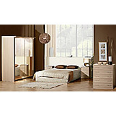 Amos Mann Furniture Ruby Bedroom Collection