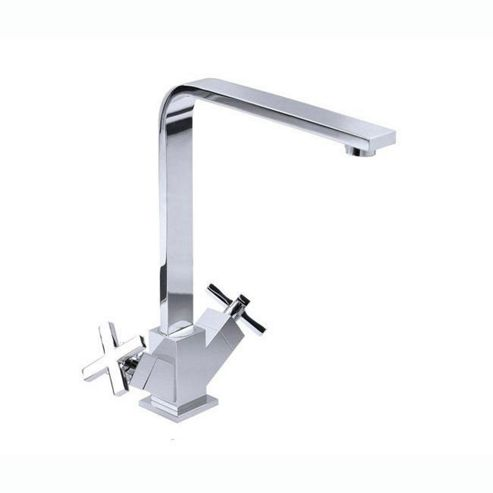Mayfair Iggy Kitchen Sink Mixer Tap, Chrome