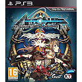 Ar Nosurge Ode To An Unborn (PS3 )