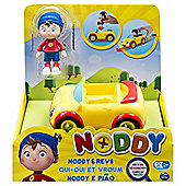 Noddys Rev n go Vehicle
