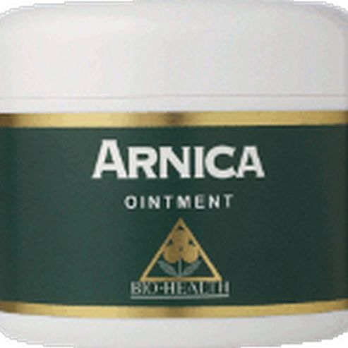 Arnica Ointment Vegan (42g Ointment)
