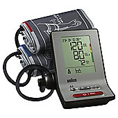Braun BP6100 Upper Arm Blood Pressure Monitor