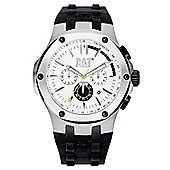 CAT Navigo Mens Chronograph Watch - A1.143.21.221