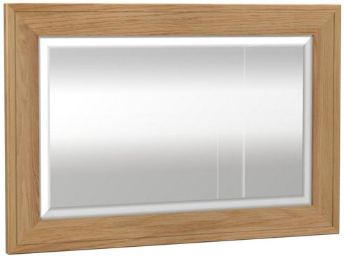 Kelburn Furniture Milano Wall Mirror