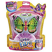 Little Live Pets Butterfly Wild Wings
