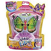 Little Live Pets Butterfly Wild Wings