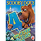 Scooby-Doo - 4 Live Action Films (DVD Boxset)