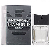 Armani Diamonds M EDT 30ML Spray