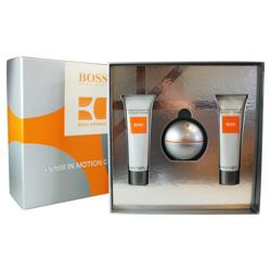 Boss in Motion 40ML Eau de Toilette Gift Set