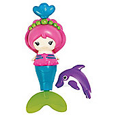 Munchkin Splash Along Mermaids Bath toys
