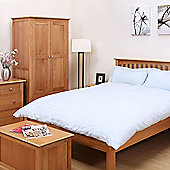 Kelburn Furniture Pitkin 4 Piece Bedroom Collection