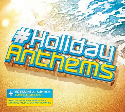 Holiday Anthems (3CD)