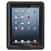 Lifeproof Nuud Case for iPad 2,3 & 4 in Black