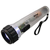 Shake N Light LED torch