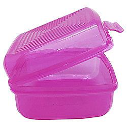 Pink Sandwich Box