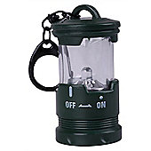 Mini Camping Outdoors Festival Walking Keychain Lantern