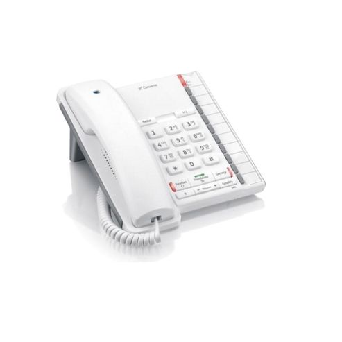BT Converse 2200 Corded Phone (White)
