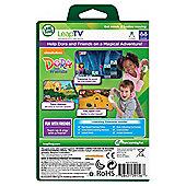 Dora LeapTV Game
