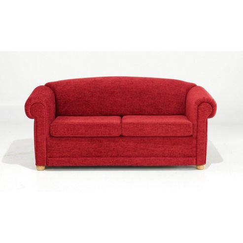Winchester Sofabed Red