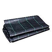 Wickey 3W Safe Sand Foil 200x200cm