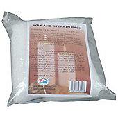 Wax & Stearin Pack