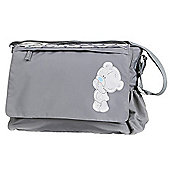 Tiny Tatty Teddy Changing Bag 2014 (Grey)