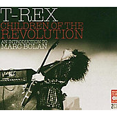 Children Of The Revolution - An Introduction To Marc Bolan