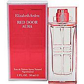Elizabeth Arden Red Door Aura Eau de Toilette (EDT) 30ml Spray For Women