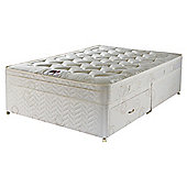 Airsprung Hatton Cushiontop King 4 Drawer