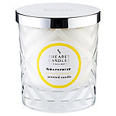 Shearer Grapefruit  Filled Candle