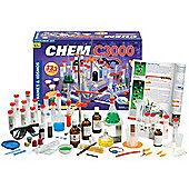 Thames and Kosmos Chem C3000 Chemistry Set