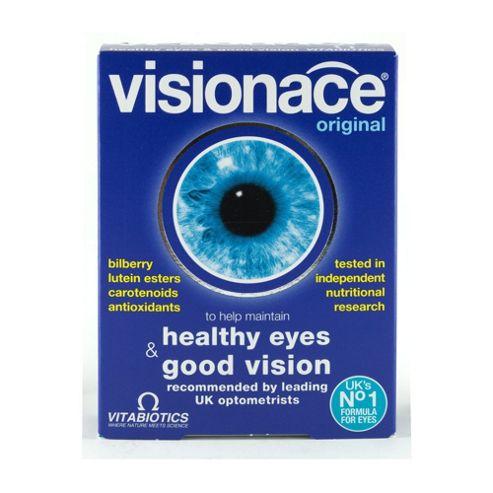 Vitabiotics Visionace Tablets