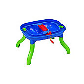 Starplast Water Fun Table With Lid