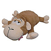 The Original Whoopee Monkey Soft Toy