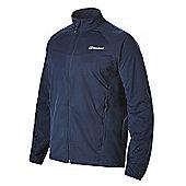 Berghaus Mens Cadence Softshell Jacket - Navy