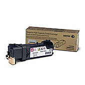 Xerox Toner Cartridge 2500 for Phaser 6128 Priner - Magenta