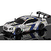 Scalextric Slot Car C3515 Bentley Continental Gt3