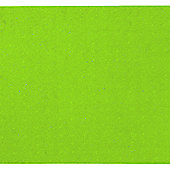 "Enuff Skateboard Grip Tape - 9"" x 33"" Sheet - Fluo Green"