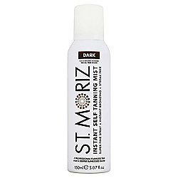 St Moriz Self Tanning Mist Dark 150ml