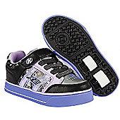 Heelys Bolt Lilac 2.0 Skate Shoes - Size 2