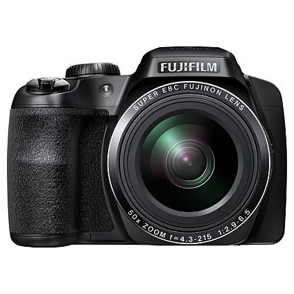 Collect 1000 Clubcard points on all Fuji Cameras