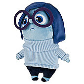 Inside Out Feature Plush Sadness