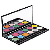 Sleek Makeup I-Divine Eyeshadow Palette Ultra Matte V1 13.2G