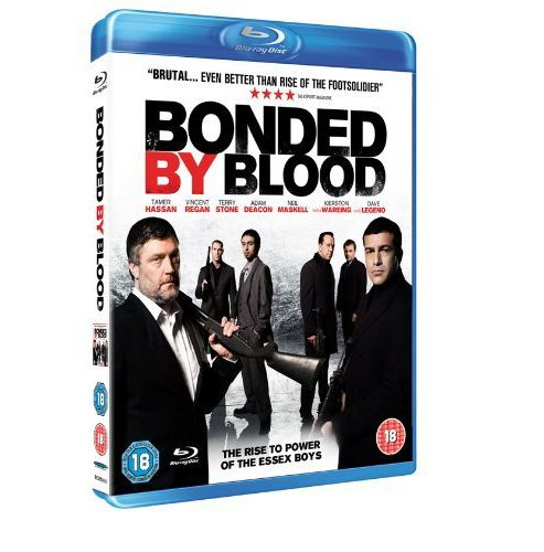 Bonded By Blood Bluray